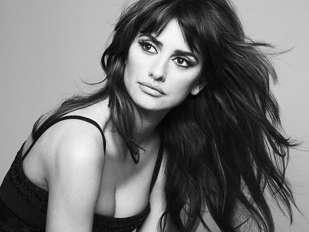 VIDEO Interview: Penelope Cruz Becomes The New Face Of Loewe
