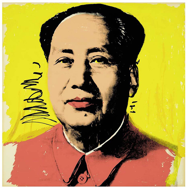 Chairman-Mao-Andy-Warhol