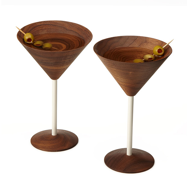 handmade_wood_martini_glasses_gift