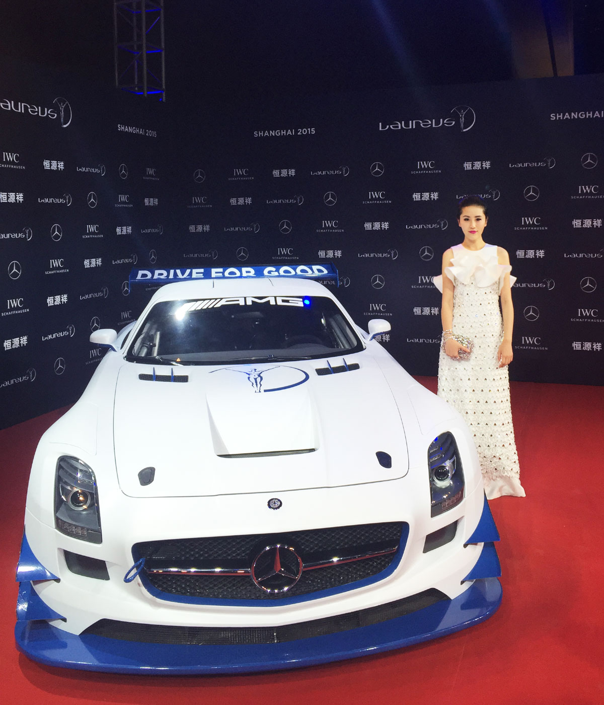 elle lee_elleiconlee_李文煊_laureus_2015_shanghai_China_red_carpet_勞倫斯上海紅毯_02