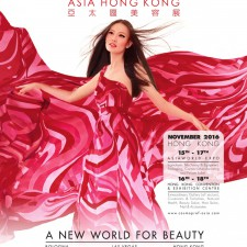 A Must Visit For All Beauty Lovers: Cosmoprof Asia