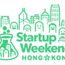 (English) Startup Weekend Fashion Hong Kong 2016