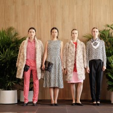 Marimekko Autumn Winter 2015 RTW Collection